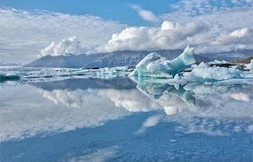 Ученые обнаружили в Арктике «бомбу» для климата