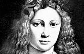 Как миланская герцогиня правила белорусскими землями