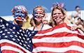 Благосостояние граждан США резко выросло