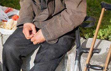 Люди улиц: проблема бездомности в Беларуси игнорируется
