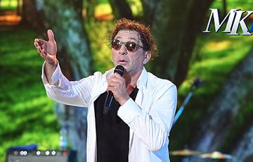 МИД Литвы предложил сделать известного российского певца персоной нон грата