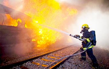 Putin Prepared Post Of Firefighter For Lukashenka In Siberia?