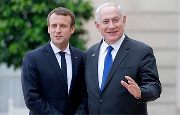 Израиль выступил против перемирия в Сирии