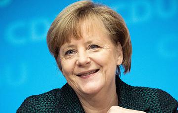 Меркель рассчитывает быть канцлером Германии до 2021 года