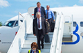 Lukashenka Did Not Take Officials On Board