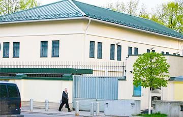 Foreign Policy: Беларусь зняла абмежаванні на колькасць дыпламатаў ЗША ў Менску