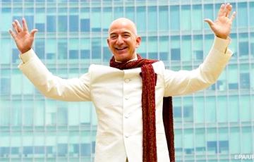 В рейтинге богатейших людей мира снова сменился лидер