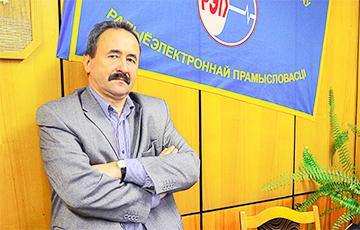 Henadz Fiadynich: Belarus May Be Expelled from the International Labor Organization