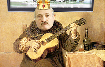 Doctor of Economic Sciences: Lukashenka Had a Breakdown