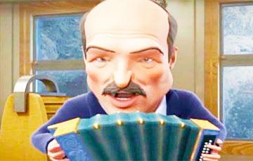 Lukashenka: I Constantly Press Wrong Keys - I Just Forgot