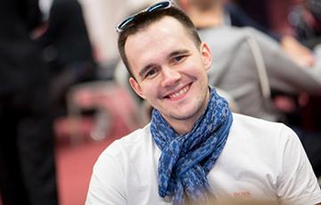 Белорус выиграл турнир по покеру за 1,7 млн долларов