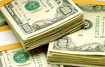 Минфин РФ напомнил Минску о долге в $2,5 миллиарда