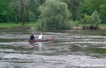 Ecologists Of Three Countries Unite Against Belarusian Authorities' Water Venture