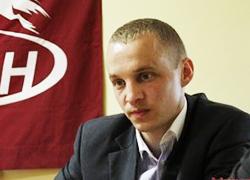Дмитрий Дашкевич: Выдвижение Статкевича — ясная и понятная стратегия