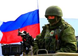 Российские войска не соблюдали режим прекращения огня