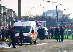 СБУ: За терактом в Харькове стоит Россия
