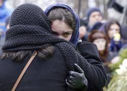 Дочь Немцова: Это было заказное убийство по политическим мотивам