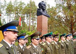 Белорусские и российские спецслужбы совместно вербуют граждан Литвы