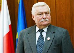Лех Валенса: Беларусь должна была вступить в ЕС и НАТО вместе с Польшей