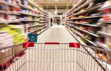 Импорт потребительских товаров сократился на $430 миллионов