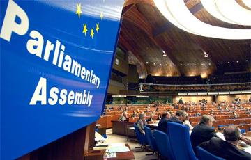 В ПАСЕ подняли тему ситуации в Беларуси, вопреки заявлениям российской делегации