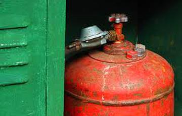 Для населения с 1 апреля подняли цены на газ в баллонах