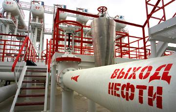 У Расеі пракаментавалі намер Беларусі падняць тарыф на транзіт нафты