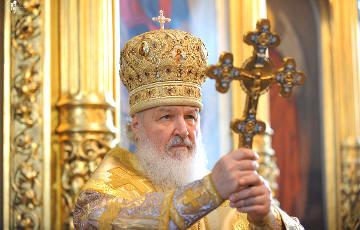 Патриарх Кирилл неожиданно резко предостерег власть от скатывания в тиранию
