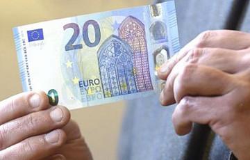 Белорусы - Орешкину: Согласны на единую валюту - евро