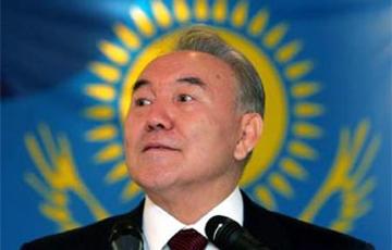 Зачем Евразийскому союзу почетный председатель Назарбаев