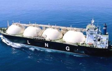 У России появился новый конкурент на газовом рынке