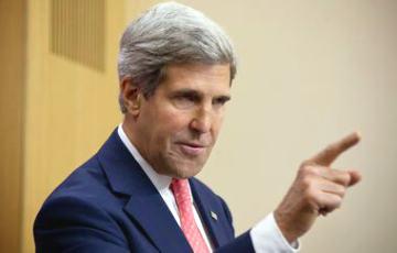 Керри: Асад покупает нефть у ИГИЛ