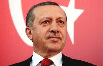 Эрдоган получил право напрямую командовать турецкой армией