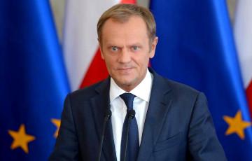 Дональд Туск: Права человека в Беларуси - неизменные ценности для Европы