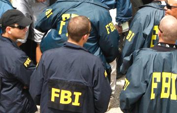 ФБР провело обыск в офисах компаний украинского олигарха Коломойского в Майами и Кливленде