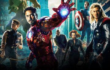 Последние «Мстители» обошли «Аватар» и стали самым кассовым фильмом