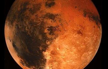 Ученые нашли более удобный путь на Марс