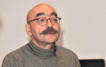 Андрей Бильжо: Георгиевская лента сегодня - символ идиотизма