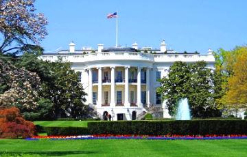 Белый дом опубликовал полный список делегации на инаугурацию Зеленского