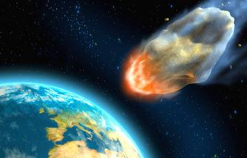 Видеофакт: На Венесуэлу упал метеорит