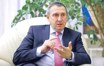 Андрей Дещица: Санкции против России ослаблять нельзя