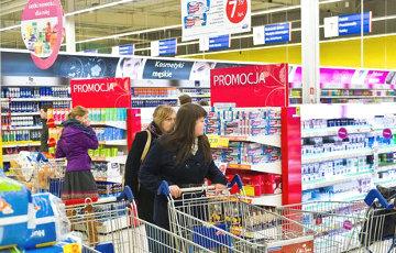 С Нового года магазины в Польше будут работать только одно воскресенье в месяц