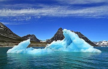 Мировой океан в прошлом году поглотил рекордное количество тепла