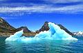 Ученые: Сокращение ледового покрова Земли ускорилось на 65%