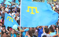 Crimean Tatars Name Conditions for Restoring Power Supply to Crimea