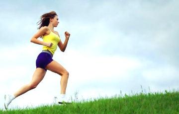 Ученые: Похудеть можно за полчаса с помощью бега