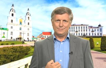 Александр Добровольский: Только твердая позиция ЕС приведет к переменам в Беларуси