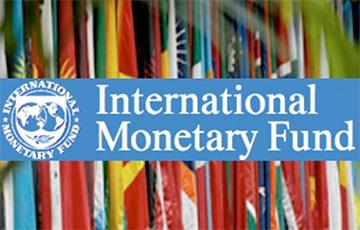 МВФ оставил Лукашенко без кредитов