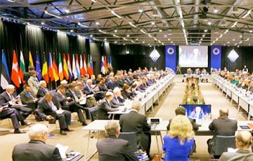 Riga summit's final declaration: Belarus refused to condemn Crimea's annexation