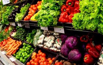 Мингорисполком установил предельные надбавки на овощи